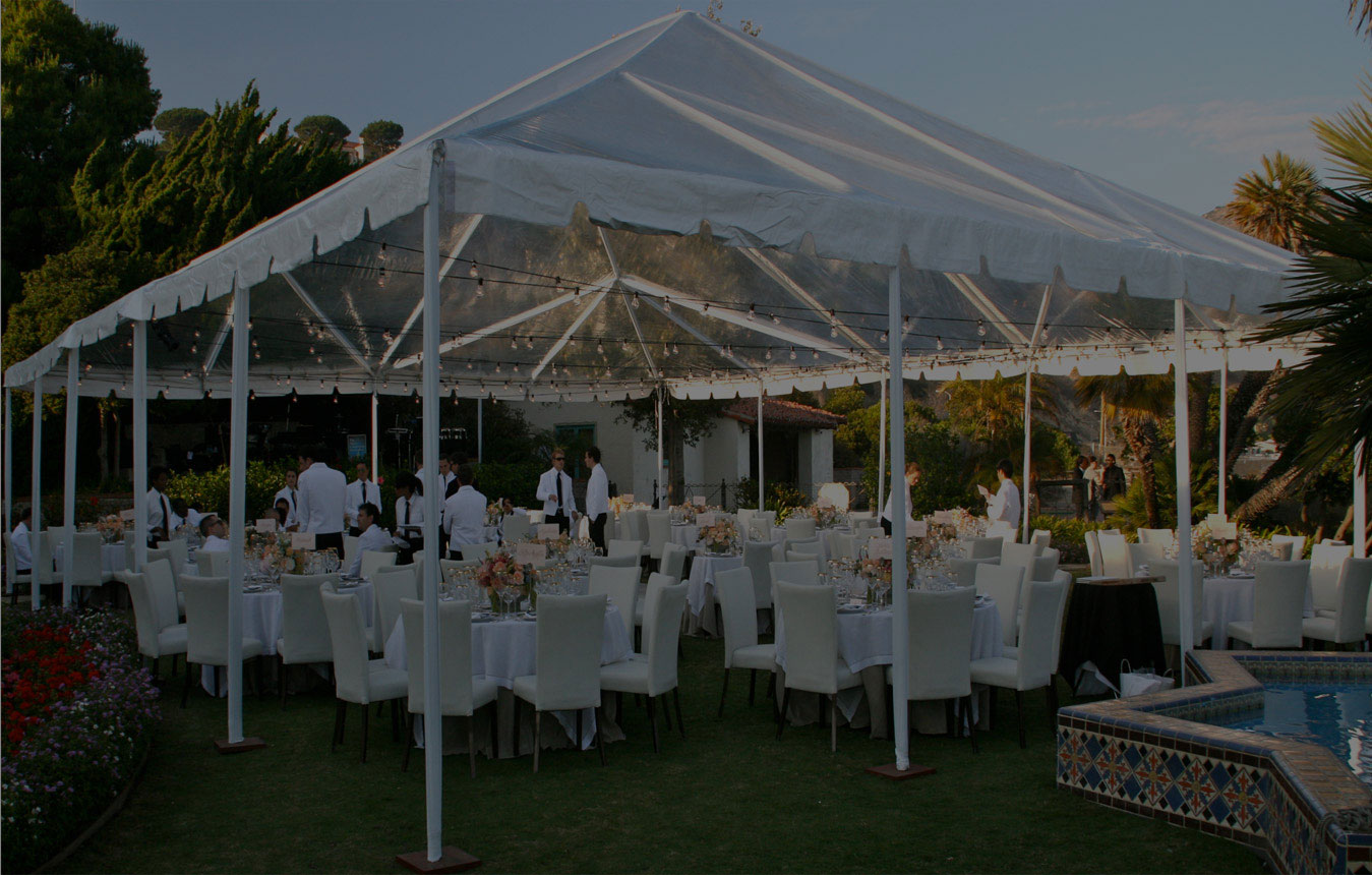 Frame Marquee Tents Manufacturers